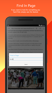 USE Browser For Android - Fastest, Secure And Free- screenshot thumbnail
