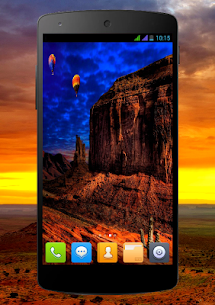 Beautiful Desert PRO Mod Apk Live Wallpaper 3