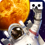 Space World VR Icon