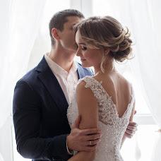 Wedding photographer Viktor Kolyushenkov (Vik67). Photo of 29.03.2017