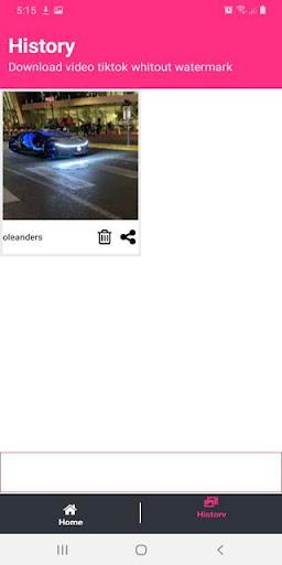 Downloader TikTok No Watermark - DoTik screenshot 7