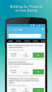 Truelancer: Job Search, Hire Freelancer 3