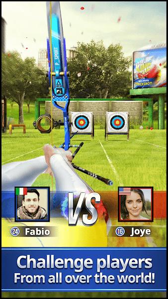 Archery King v1.0.12 [Mega Mod]