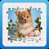 Cute Chihuahua Jigsaw Puzzles