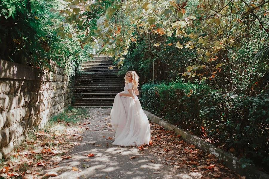 Wedding photographer Tatyana Novoselova (novoselova1990). Photo of 31.01.2019