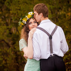 Wedding photographer Olga Murugina (OLGABRAVO). Photo of 24.06.2015