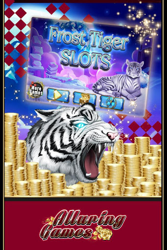 Frost Tiger Slots