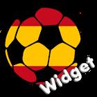 Widget La Liga 2018/19 icon