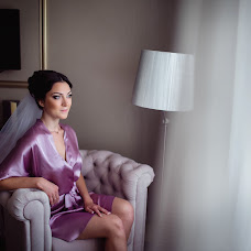 Wedding photographer Evgeniya Ivakhnenko (EugeniyaSh). Photo of 04.08.2015