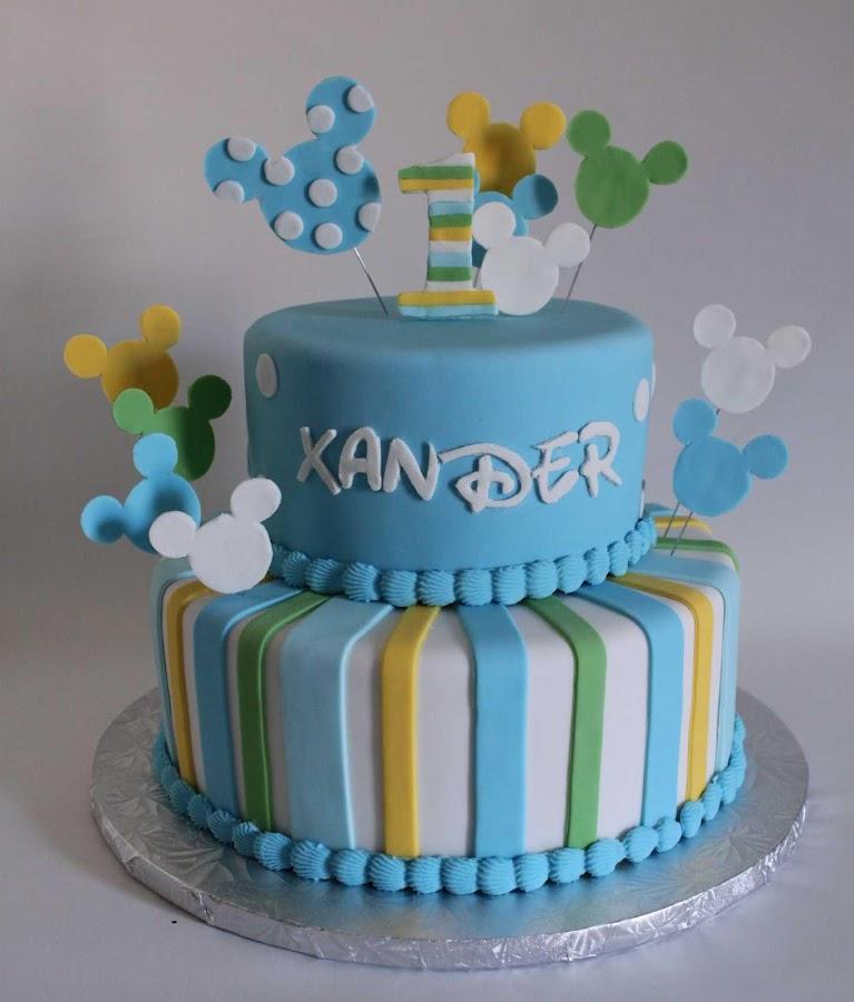 Birthday Cake Designs Ideas doc mcstuffins birthday cake images for kids Kids Birthday Cake Design Screenshot