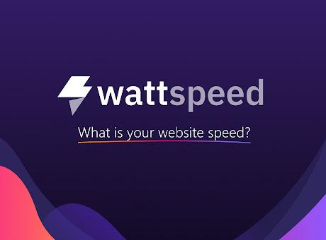 Wattspeed