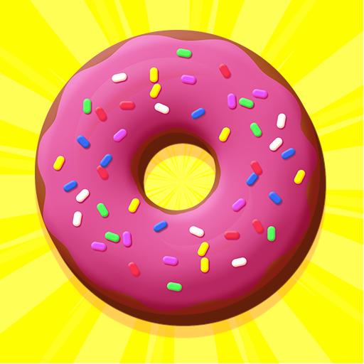 Donut Dazzle (game)