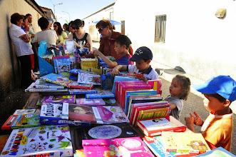 Photo: Feria del Libro de Juzbado