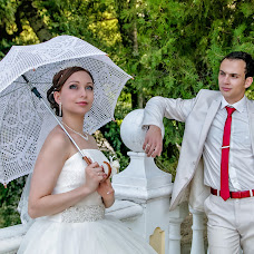 Wedding photographer Vladimir Kartavenko (kartavenko). Photo of 11.06.2015