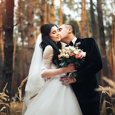 Wedding photographer Maksim Didyk (mdidyk). Photo of 03.01.2018