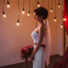 Wedding photographer Alena Ananeva (alena-ananeva). Photo of 05.03.2018