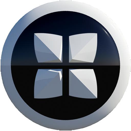 MONOO Next Launcher 3D Theme