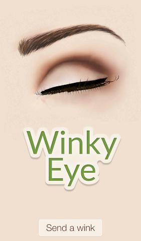 android WinkyEye Screenshot 5