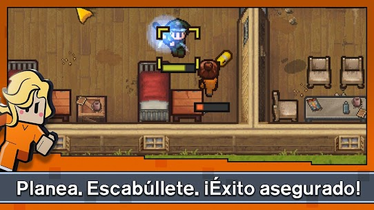 The Escapists 2: Fuga de bolsillo 1