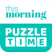 This Morning - Puzzle Time - Daily Puzzles.