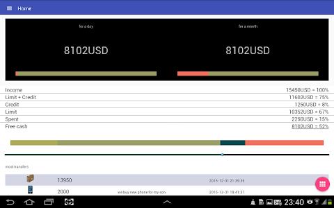 Accountant Personal screenshot 10