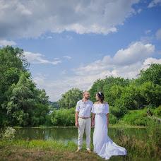 Wedding photographer Ilsiyar Anischenko (ilsy). Photo of 04.08.2015
