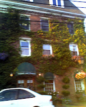 Photo: Bad picture of a building in Newburyport