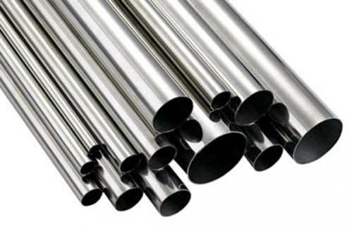 ống công nghiệp inox 201