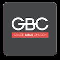 Grace Bible Church - CA icon