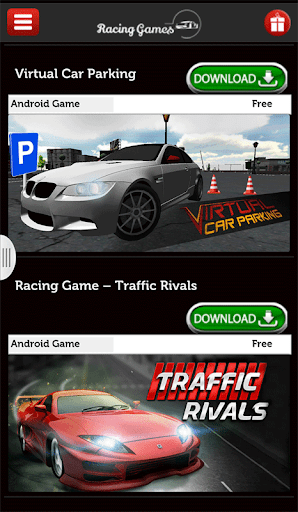 Racing Games 2.6.10 screenshots 3