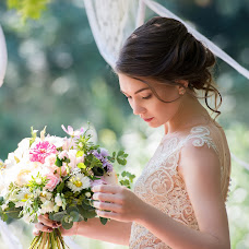 Wedding photographer Zakhar Zagorulko (zola). Photo of 23.11.2017