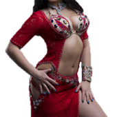 Sexy Belly Dance