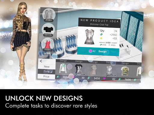 Fashion Empire - Dressup Boutique Sim 2.91.33 screenshots 15