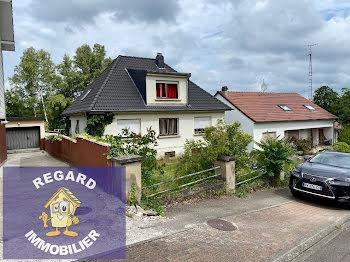 maison à Spicheren (57)