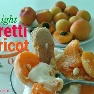 Skinny Amaretti & Apricot Fool – Perfect Indulgent Dessert Recipe