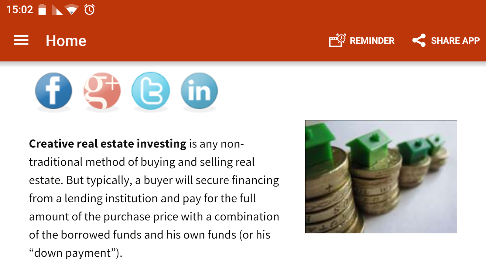 how to buy and sell a house android apps on google play