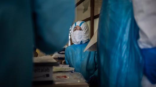 El coronavirus cobra fuerza en Almería y deja 185 positivos y otras tres muertes