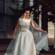 Wedding photographer Evgeniy Niskovskikh (Eugenes). Photo of 03.07.2017