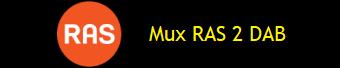 MUX RAS 2 DAB