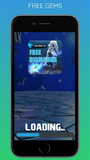 Free Diamonds For Mobile Legends : Joke for PC