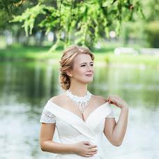 Свадебный фотограф Мария Шалимова (Shalimova). Фотография от 05.10.2018