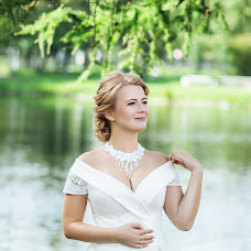 Wedding photographer Mariya Shalimova (Shalimova). Photo of 05.10.2018