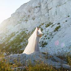 Wedding photographer Andrey Yakimenko (razrarte). Photo of 29.08.2017
