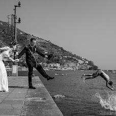 Wedding photographer Giuseppe Genovese (giuseppegenoves). Photo of 15.10.2018