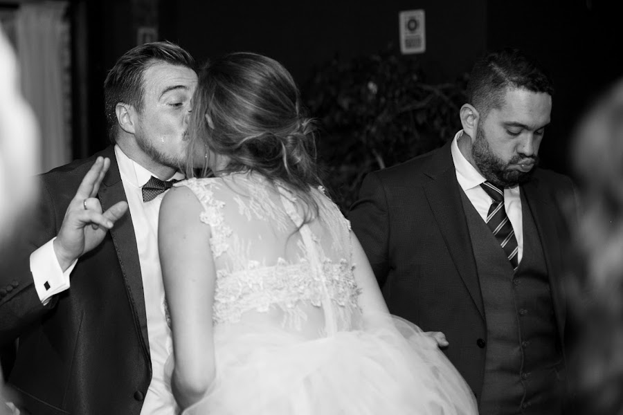 Wedding photographer Merlin Guell (merlinguell). Photo of 30.01.2019