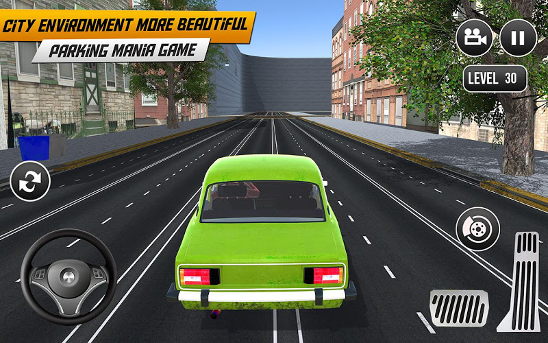 Car Parking Games Free Download For Pc Windows 8