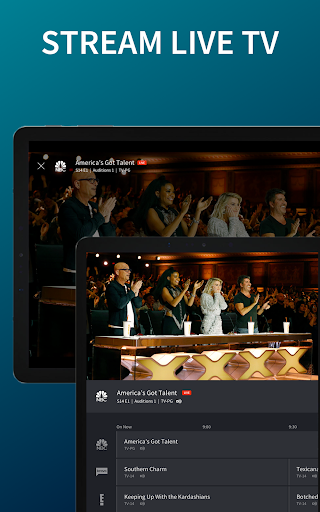 The NBC App - Stream Live TV and Episodes for Free screenshot 14