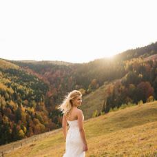 Wedding photographer Yana Tkachenko (yanatkachenko). Photo of 07.11.2017