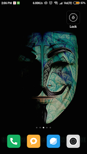 Anonymous Wallpaper Apk  Download For Android 9