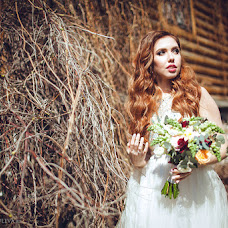 Wedding photographer Elena Yakovleva (Fotolynxx). Photo of 04.07.2016
